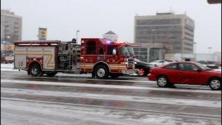 12-30-14 | Winter Snow Storm | Wichita, Kansas