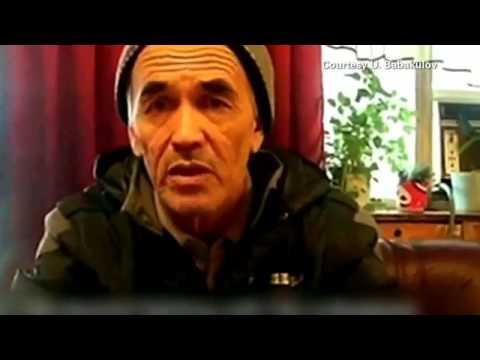 Azimjon Askarov, honored with CPJ's 2012 International Press Freedom Award