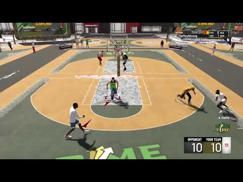 NBA 2K20 Live Stream: Best Stretch Build 2k20! Best Jumpshot 2k20! Best Build 2k20! Dime Time 3xp