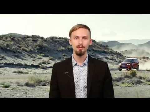 новый ленд ровер дискавери 2017 land rover disсovery 2017