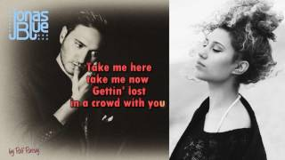 Jonas Blue feat.Raye -  By Your Side - Instrumental