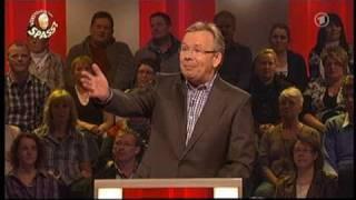 Bernd Stelter im NRW-Duell | Verstehen Sie Spaß?