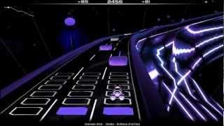 AUDIOSURF: Skrillex - Ruffneck (Full Flex) [Stealth]