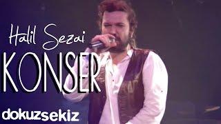 Halil Sezai - İsyan (Jolly Joker Konseri)