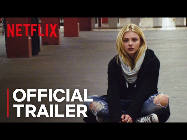 Brain On Fire | Official Trailer | Netflix