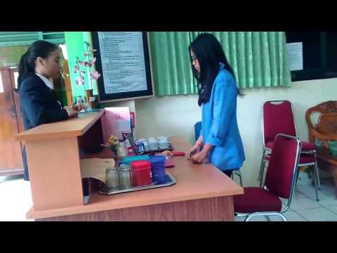Bank Garansi,X-AK 2 SMKN 11 Jakarta