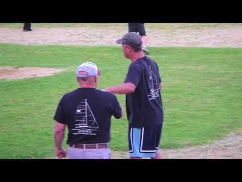 Maine Cat vs Yandell Construction Camden Coed Softball