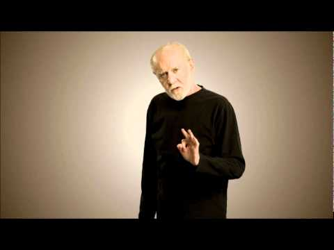 George Carlin - Ethnic and National Pride / God Bless America