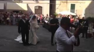 Wedding in... Maserati!!!