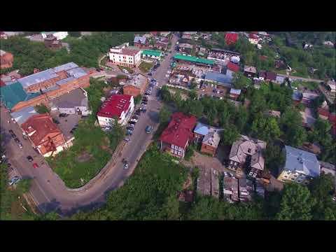 Павел Евграфов - «Я по Томску, как будто по небу иду»