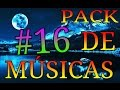 UNIPAD - PACK DE MUSICAS + DOWNLOAD -[Pack Of Songs + DOWNLOAD] Mp3
