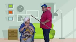 Bumerang 101-son Eh ayollar-ayollar (02.07.2019)
