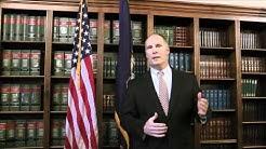 Senator John Moolenaar Thanks Michigan Troops and Veterans