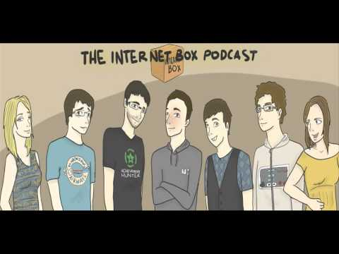 Every Internet Box Podcast Intro from #1-100 with Reactions