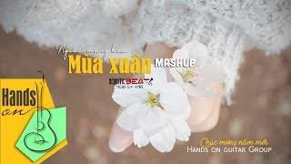 MASHUP Người mang hoa mùa xuân 2018 ✎ acoustic Beat by Trịnh Gia Hưng
