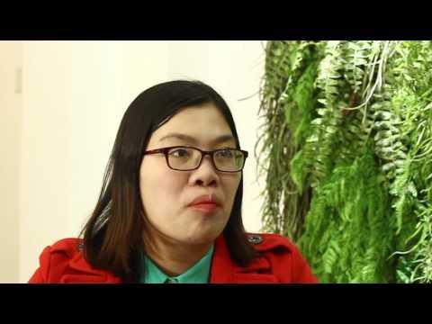 Phỏng vấn truyền hình : Bạo hành học đường