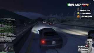 ГЛАД ВАЛАКАС - GTA 5 ROLF ! (Part 3)