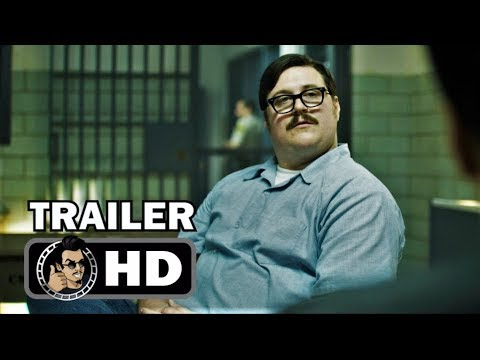 "MINDHUNTER Official Teaser Trailer ""Sex with Your Face"" (HD) David Fincher Suspense Series"