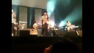 Coboy Junior Concert LIVE  in Singapore - Fight