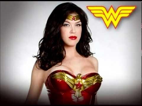 Wonder Woman Pilot Review