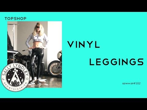 five-ways-to-style-vinyl-leggings:-get-dressed-with-me