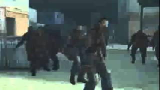 Трейлер (Zombie objective) зомби цель