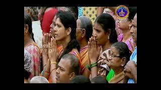 SRIVARI SEVALU Samaharam | Part-2 | SVBC TTD