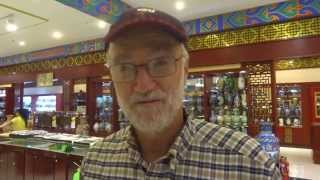 Art Dunham, Veterinarian on GMOs and Harm to Animals in Beijing, China