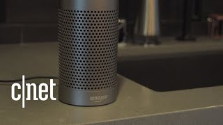 Amazon's Echo Plus wants to mastermind your smart home