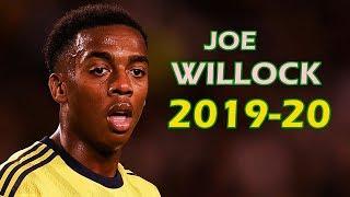 Joe Willock 20192020 - Arsenal - Amazing Skills Show