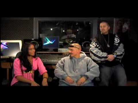 Lil' Rob Interview 1 (MUN2)