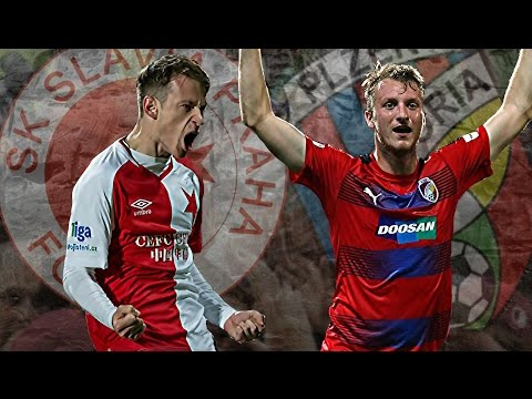 SK Slavia Praha vs. FC Viktoria Plzeň | zápas o titul | PROMO