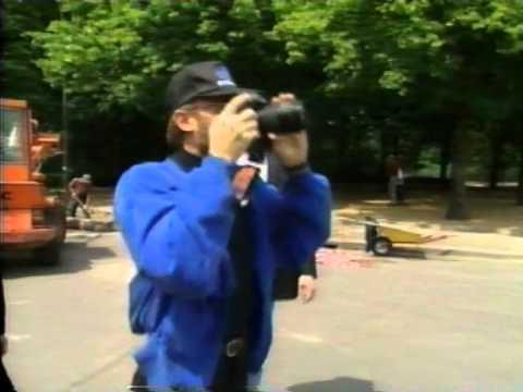 Bee Gees - One Live in Berlin 1991