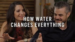 Scott Harrison & Marie Forleo: How Water Changes Everything