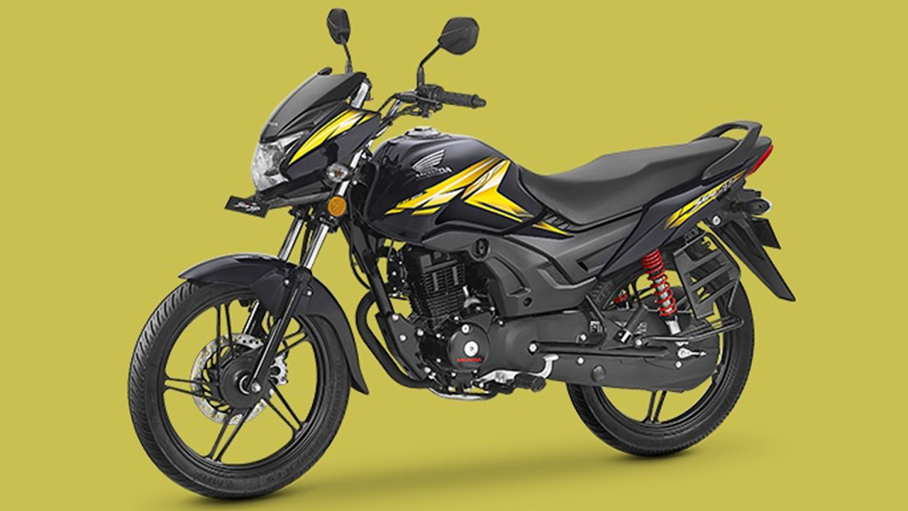 2017 honda cb shine sp launched in india at inr 60 674 for Dale sharp honda