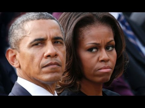 Obama Divorce Rumors: Are Reports Just An Attempt To Shame Barack And Michelle?