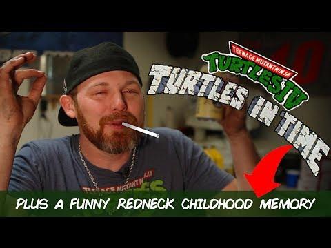 Chris Remembers Turtles in Time - Gaming Memories