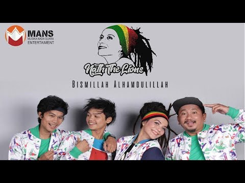 NATH THE LIONS - Bismillah Alhamdulillah (Official Music Video)