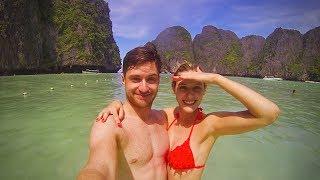Spencer & Alex In Thailand