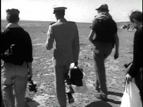Moroccan-Algerian Border Dispute, 1963