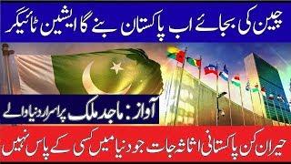 Pakistan Asian tiger || shocking resources of Pakistan in urdu || Urdu Discovery