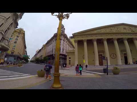 The three week trip to Argentina - Part 1: Buenos Aires