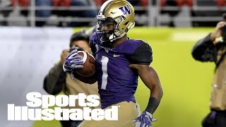 NFL Draft: Could John Ross Have Antonio Brown-Esque Impact On A Team? | SI NOW | Sports Illustrated