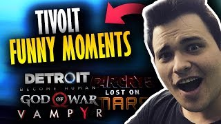 TIVOLT FUNNY MOMENTS [#5]