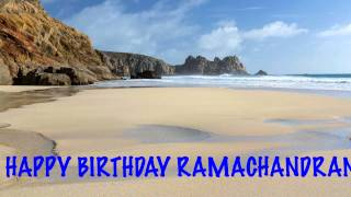 Ramachandran   Beaches Playas