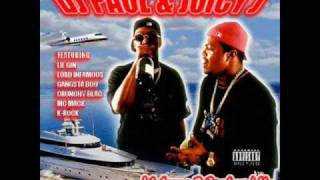 DJ Paul & Juicy J-Playa Hatas