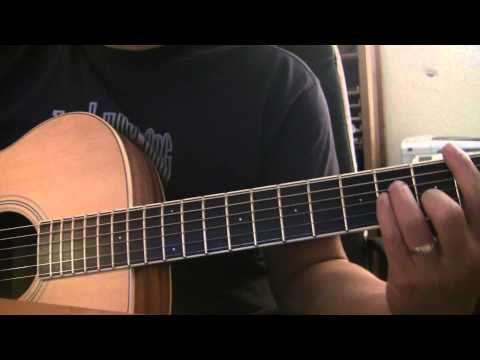 The Cinematic Orchestra- To Build A Home(acoustic cover)