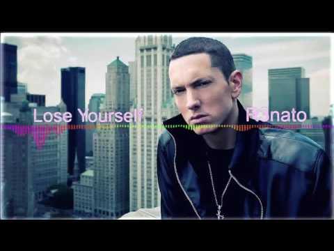 Eminem - Lose Yourself (R3nato Remix)