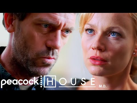 A Poisonous Marriage | House M.D.
