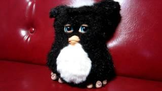 ファービー Ⅱ 海外版 ( Furby Ver. 2005 )